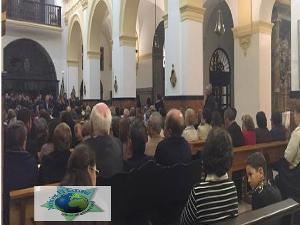 Exaltación a la Saeta - Pregón Semana Santa