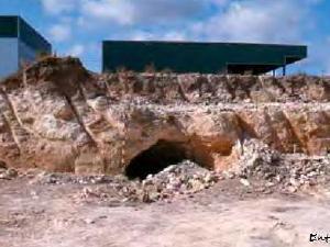 Cueva de La Molina