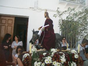 Semana Santa (de Los Corrales)