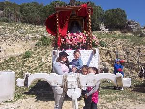 Romería de la Virgen del Buen Suceso