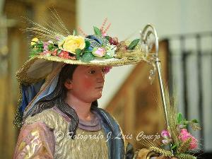 Romería de la Divina Pastora