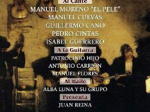Festival Flamenco de la Sierra Sur