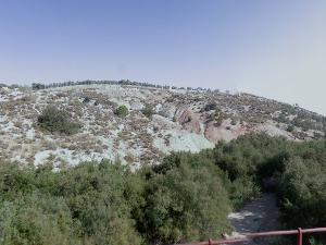 Arroyo de la Fuente del Esparto