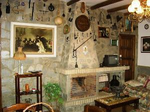 Casas El Tamboril y El Giraldillo