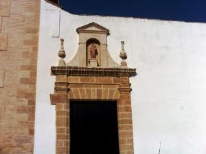 Iglesia Nuestra Señora de la Oliva