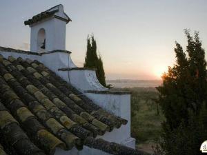Casa Rural Hacienda Dos Olivos