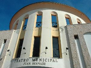 Teatro Juan Bernabé