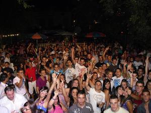 Feria de Marinaleda
