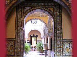 Palacio de la Condesa de Lebrija
