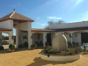 Alojamiento Rural Molino La Boticaria