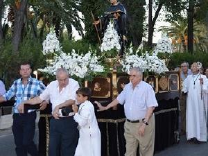 Fiesta de San Nicolás de Tolentino