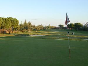 Las Minas Golf