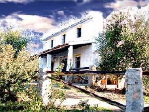 Casa Rural Cortijo de Belén