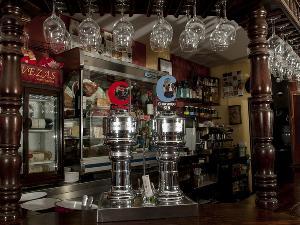 Bar Asador - Restaurante Cotero