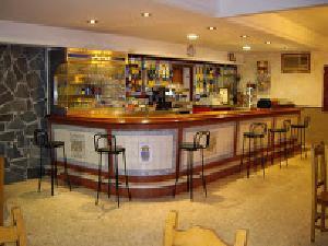 Hostal - Restaurante San Benito