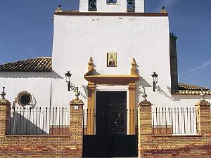 Iglesia de Ntra. Sra. de la Esperanza