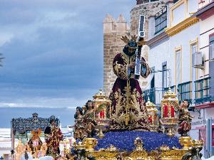 El mandato en Marchena: mañana del Viernes Santo