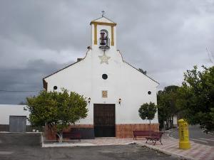 Iglesia de Ntra. Sra. de la Paz