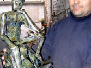 Forja Antonio González