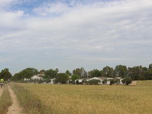 Hacienda de Monasterejo