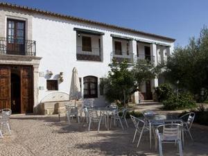 Casa Rural Hoyo Bautista
