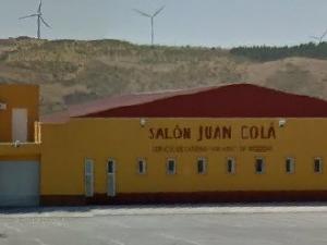 Salón Juan Colá (Catering Arcadia)