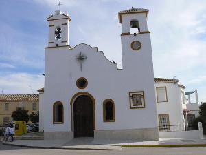 Semana Santa (de Martín de la Jara)