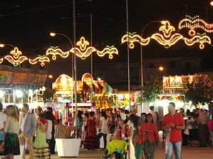 Feria de Martín de la Jara