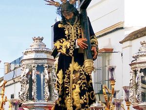 La Madrugá de La Puebla de Cazalla