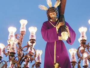 Viernes santo en Morón de la Frontera