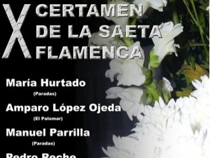 Certamen de la Saeta Flamenca