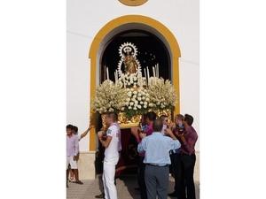 Fiesta de Ntra. Sra. del Rosario