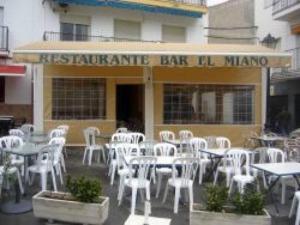 Bar Miano
