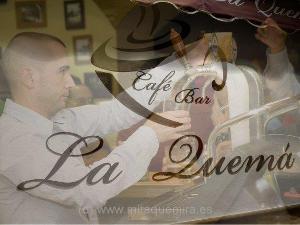 Café Bar la Quemá
