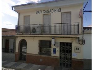 Bar Casa Diego Olla