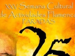 Semana Cultural de Actividades Flamencas