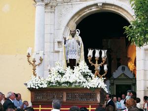 Fiestas Patronales de San Eutropio y la Virgen del Carmen