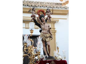 Procesión de San Sebastián