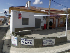 Bar El Barba
