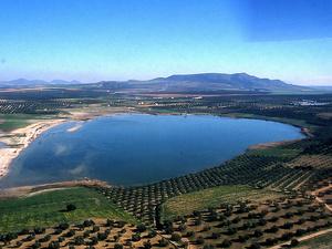 Reserva Natural de la Laguna del Gosque
