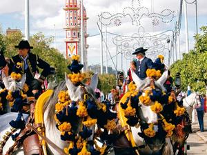 Feria de Marchena
