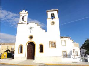 Iglesia de Ntra. Sra. del Rosario