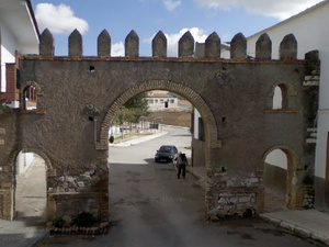 Arco de la Teja