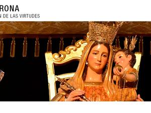 Fiestas Patronales de Ntra. Sra. de las Virtudes