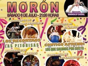 Festival de Carnaval de Verano