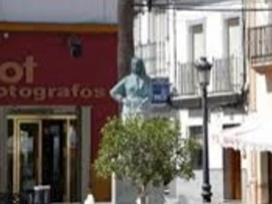 Plaza de la Mujer Trabajadora