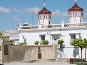 Plaza de los Mártires