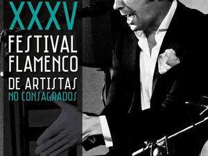 Festival Flamenco de Artistas no Consagrados