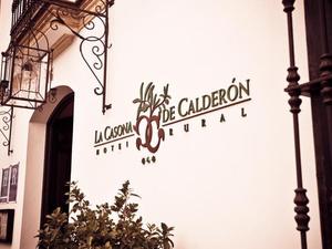 Hotel La Casona de Calderón