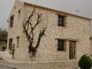 Casas Rurales Las Viñas